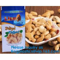 Buy cheap Stand Up Pouch Bag Type Plastic Zip Lock Packaging Bag,3kg/5kg Stand up Flat from wholesalers