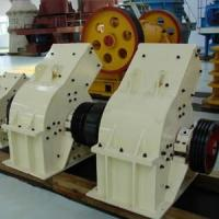 Best China High-efficiency recycling hammer crusher for sale wholesale