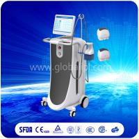 Painless Ultrasonic Cavitation Slimming HIFU Machine 455 mm * 350 mm * 1000 mm