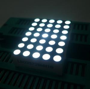 China Dot Matrix LED Running Display Message Board , Scrolling LED Display on sale