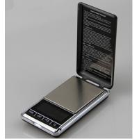 500g / 0.01g Precision Jewelry Scale LCD Display Scales Electronic High Precision Balance