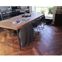 Best High-end Customized Chevron Parquet Flooring wholesale