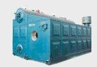 China SZL Coal Fired Steam Boiler , Industrial Coal Boiler Normal Pressure  Natural Circulation on sale