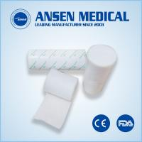 China First Grade Disposable Sugical Under Cast Padding Orthopaedic Cotton Padding on sale