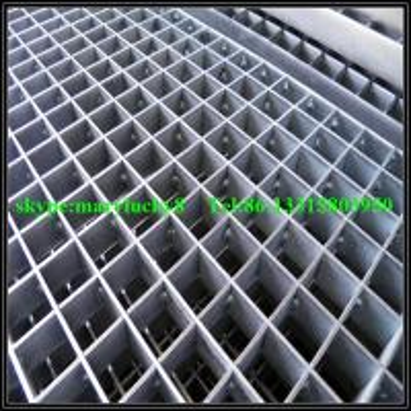 Cheap Galvanized steel Bar Grating/Welded steel Grating bar for sale