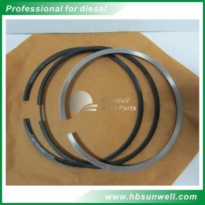 Best Dongfeng Cummins QSB6.7 Diesel Engine Overhaul Kits Piston Ring 3938177 3976339 wholesale