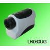 Buy cheap 600m Laser Golf Range Finder / Telescope for Distance (LR060UG) from wholesalers
