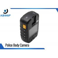 Best Lightweight Civilian Police Officers Wearing Body Cameras With 2.0 Inch LCD wholesale