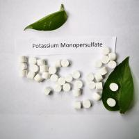 China Poultry Disinfectants Use Potassium Hydrogen Peroxymonosulfate Easily Dissolved on sale