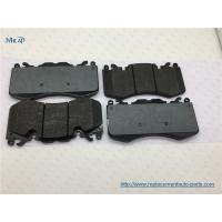 Best Land Rover LR020362 Auto Brake Pads For Range Rover L322 , L405 , And Sport wholesale