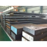 China Hot Rolled Cold Work Tool Steel 1.2080 Milled Surface on sale
