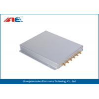 6 Channels IOT RFID Reader RS232 RS485 And Ethernet Interface 1 - 8W RF Power