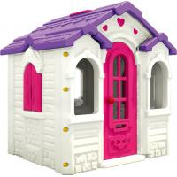 China children plastic doll house toddler educational play house for home use on sale