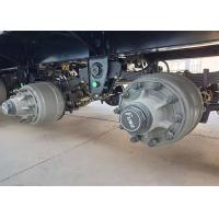 Best Low Bed Semi Trailer Spare Parts 16T Three Wire Six Replacement Trailer Axles wholesale