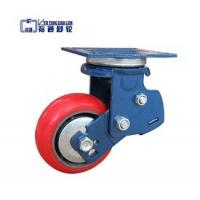 Best Rubber Shock Absorption Caster wholesale