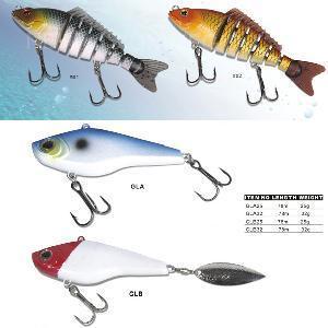 Best Fishing Lure (GSA28) wholesale