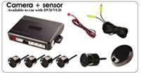 China Parking sensor system on sale