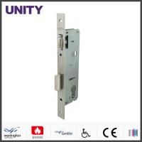 China Certifire Stainless Steel Mortice Door Lock for Fire Door 4 hour EN1634 Fire Tested EN12209 and CE Marking on sale