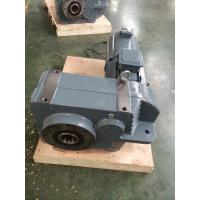 China Electric Motor Hollow Shaft Gear Reducer / Gear Reduction Box Speed Reducer on sale