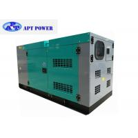 Best Continued 20kW Diesel Engine Generator ISUZU Diesel Powered Generator Set wholesale
