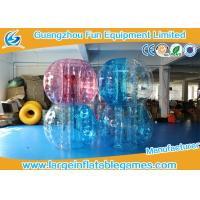 Best 1.5M TPU Inflatable Bumper Ball Battle Sumo Zorb With CE wholesale