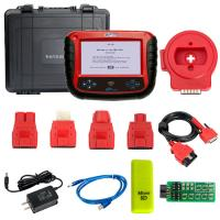 Best SKP1000 Tablet Auto Key Programmer V18.9 A Must Tool for All Locksmiths Perfectly Replaces wholesale