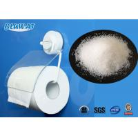 Best Toilet Paper Making Pocess Anionic Polyacrylamide High Molecular Weight Good Performance wholesale
