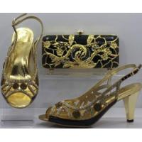 Best 2012 Classy Lady Shoes and Bag Set wholesale