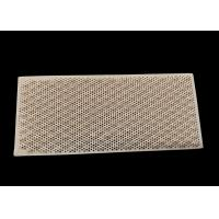 Best Industrial Ceramic Application and Cordierite Material infrared ceramic honeycomb wholesale