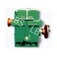 Lifting Machine Double Helical Gearbox Worm Gear Reduction Box