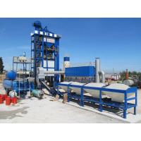 China Factory Direct Sell High Quality LB1500 asphalt mixing plant price on sale