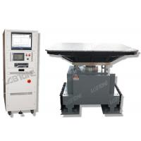 Programmable Lab Testing Equipment , Bump Test Vibration Machine SKM1000