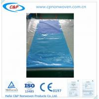 China Medical surgical consumables Mayo stand cover made in plastics used in hospitals on sale