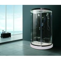China Monalisa M-8288 steam room for 2 persons steam shower room steam shower cabin luxury shower enclosure on sale