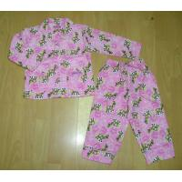 China Girls Pyjama Sets on sale