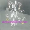 Buy cheap Elegante transparente Baum Shaped Acryl Auslage für Earring from wholesalers