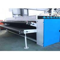 China Adjust Density Non Woven Fabric Manufacturing Machine Batt Roller Drafting on sale