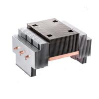 Best Custom Heat Pipes / Embedded Heat Pipe BGA Industrial Heat Sink Paint Spraying wholesale