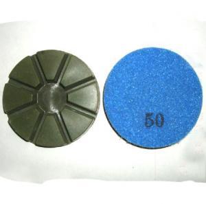 China Floor Grinder Polishing Pad on sale