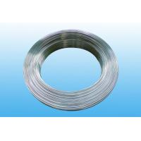 Low Carbon Evaporator Tube / Eletriced Steel Pipe 4.76 * 0.6mm