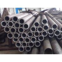 DIN 2448 / DIN1626 / DIN17175 Seamless Carbon Steel Tubes For Construction 12CrMo195