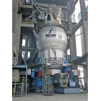 Best 330 - 380m² / Kg Cement Ball Mill High Stability Novel Structure Double Belt wholesale