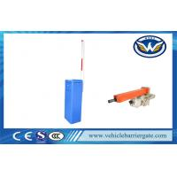 Car Parking System Automatic Car Park Barrier and RFID Long Rang Reader