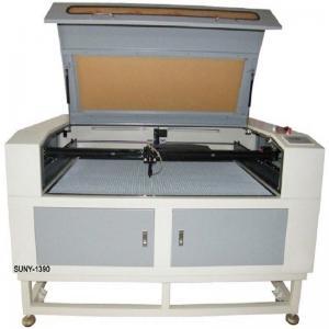 Best High Efficient Automatic Lifting Laser Engraver 100W Acrylic Laser Machine wholesale