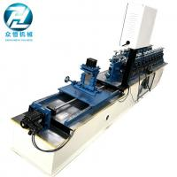 China Stud And Track Roll Forming Machine Light Gauge Steel Frame Forming Machine on sale