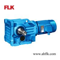 Best Explosion-proof helical-bevel gear units wholesale