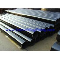 China Q235 Q345 A53B A106B 6 Inch Steel Pipe ,  Thin Wall Steel Tubing 1.8mm - 5mm on sale