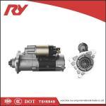 Best 24v 7.5kw 11t Car Accessory 24V 7.5KW 11T Isuzu Engine Starter Motor 6WA1 6WG1(M9T81471 1-81100-3412) wholesale