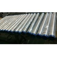 Best Stainless Steel Seamless Tubes Precision Rolling  ASTM A269/A269M-15A TP304 / 304L,101.6*1.22MM wholesale