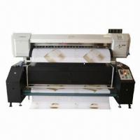 China Digital Curtain Printing Machines on sale